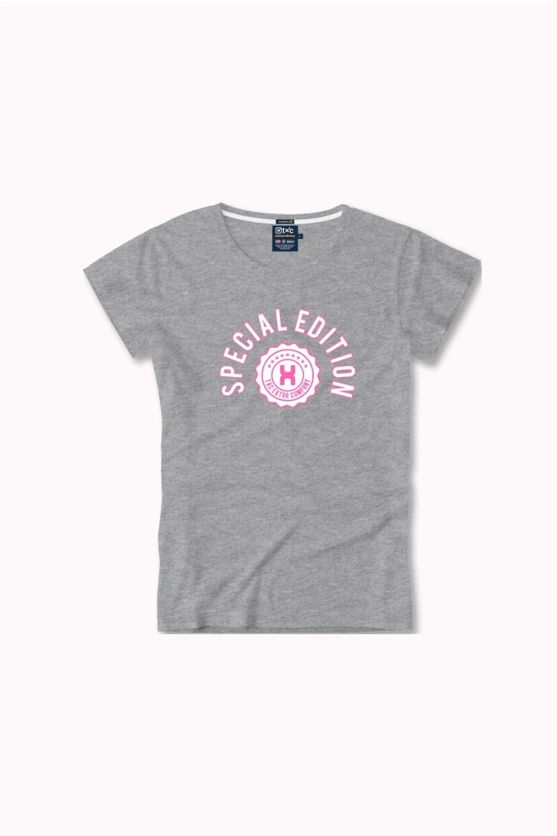 Camiseta TXC Brand 4570