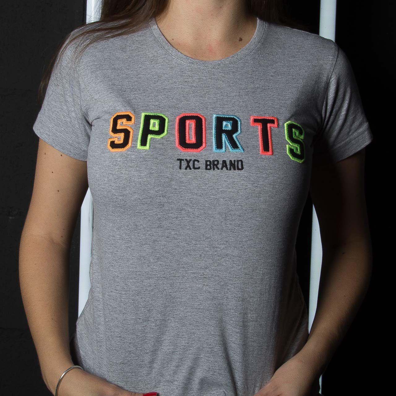 Camiseta TXC Brand 4572