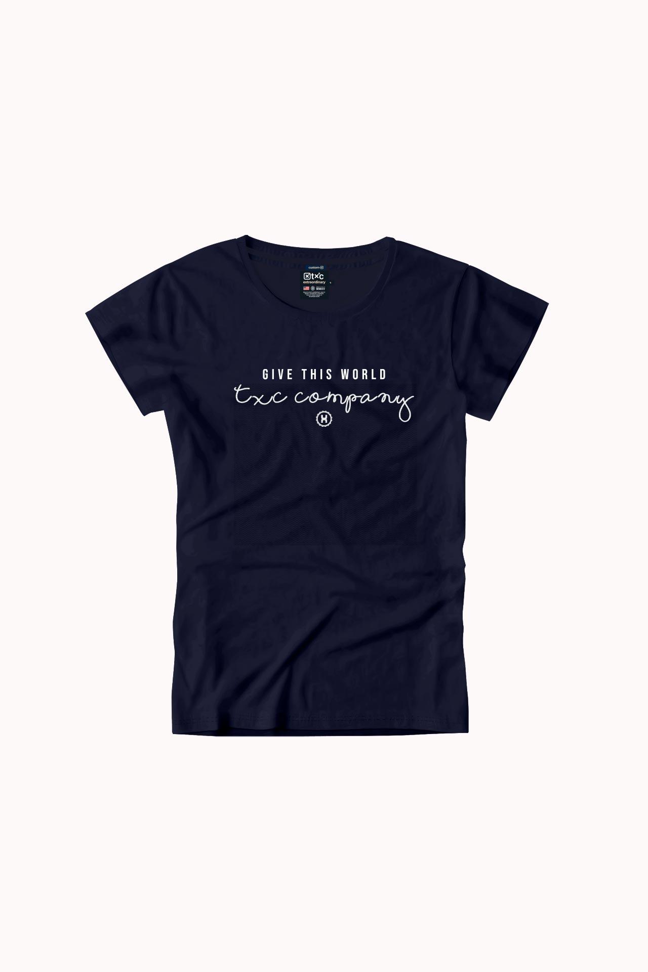 Camiseta   TXC Brand 4580