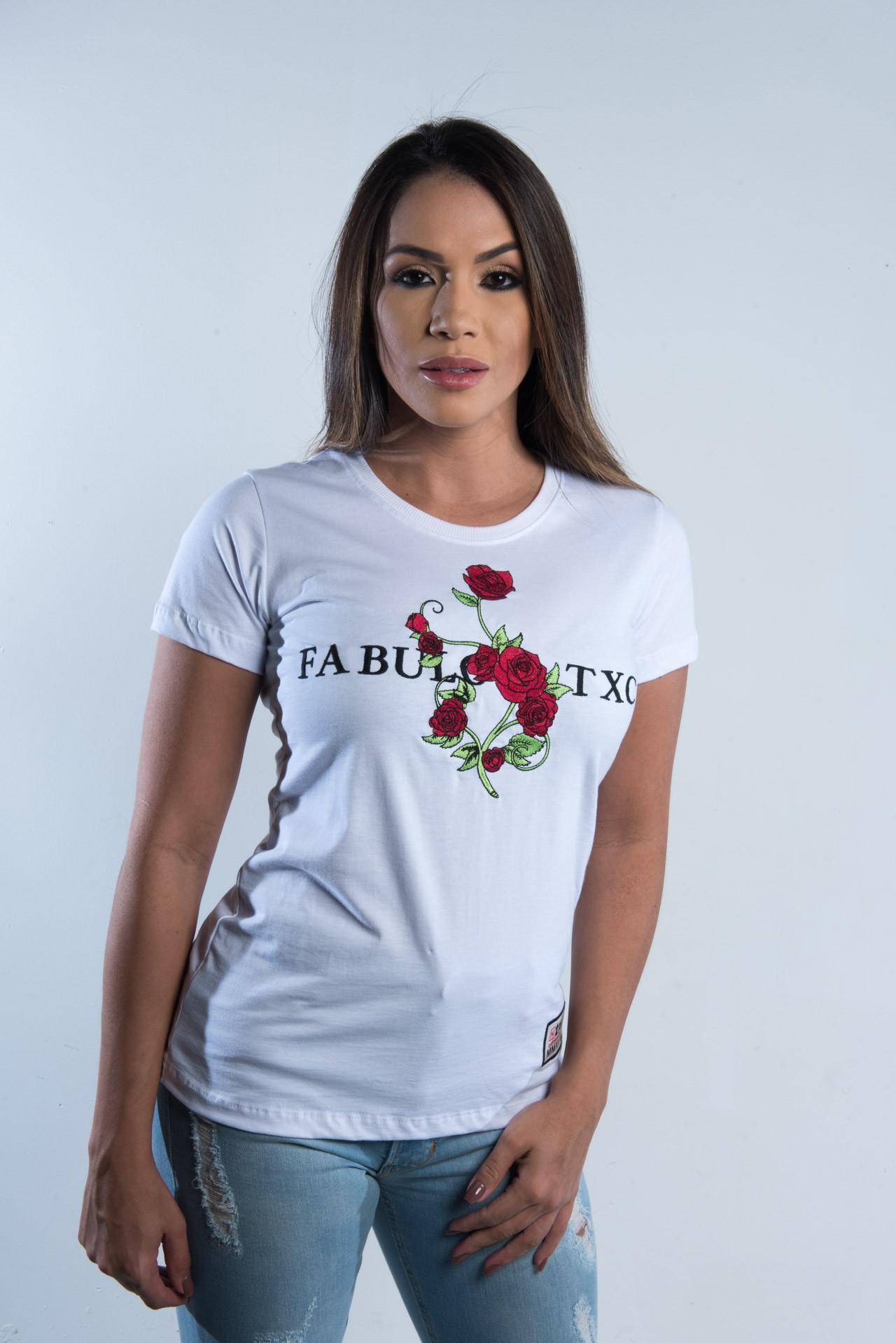 Camiseta TXC Brand 4652