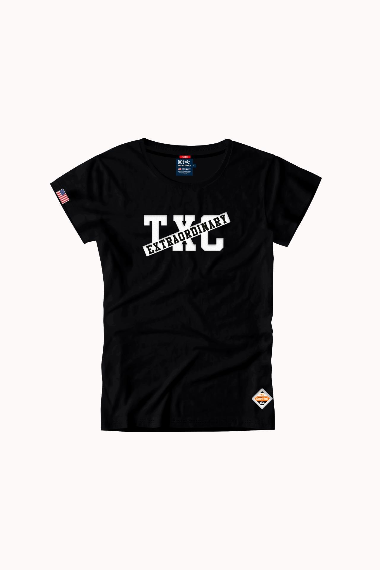 Camiseta TXC Brand 4653