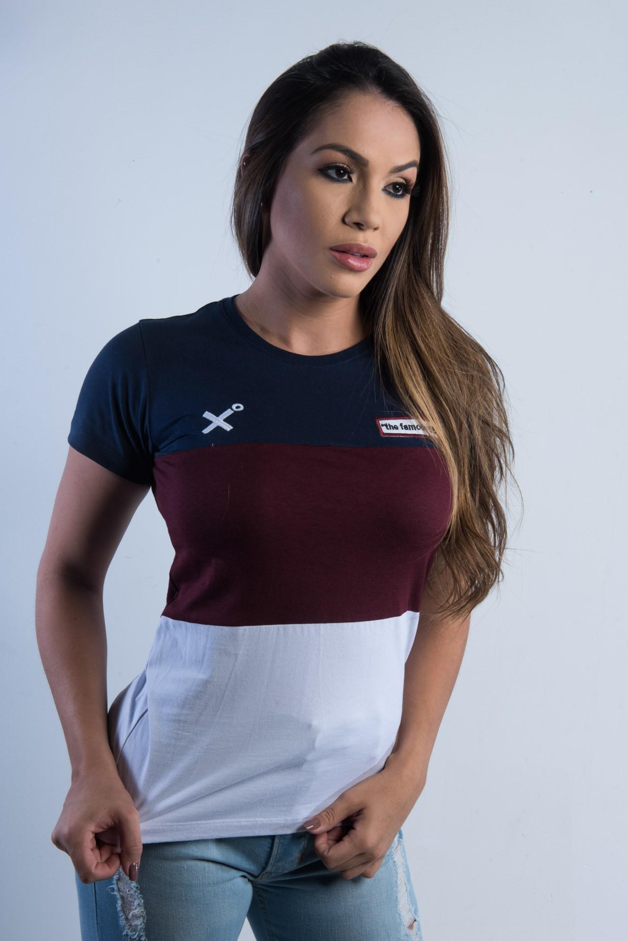 Camiseta   TXC Brand 4682