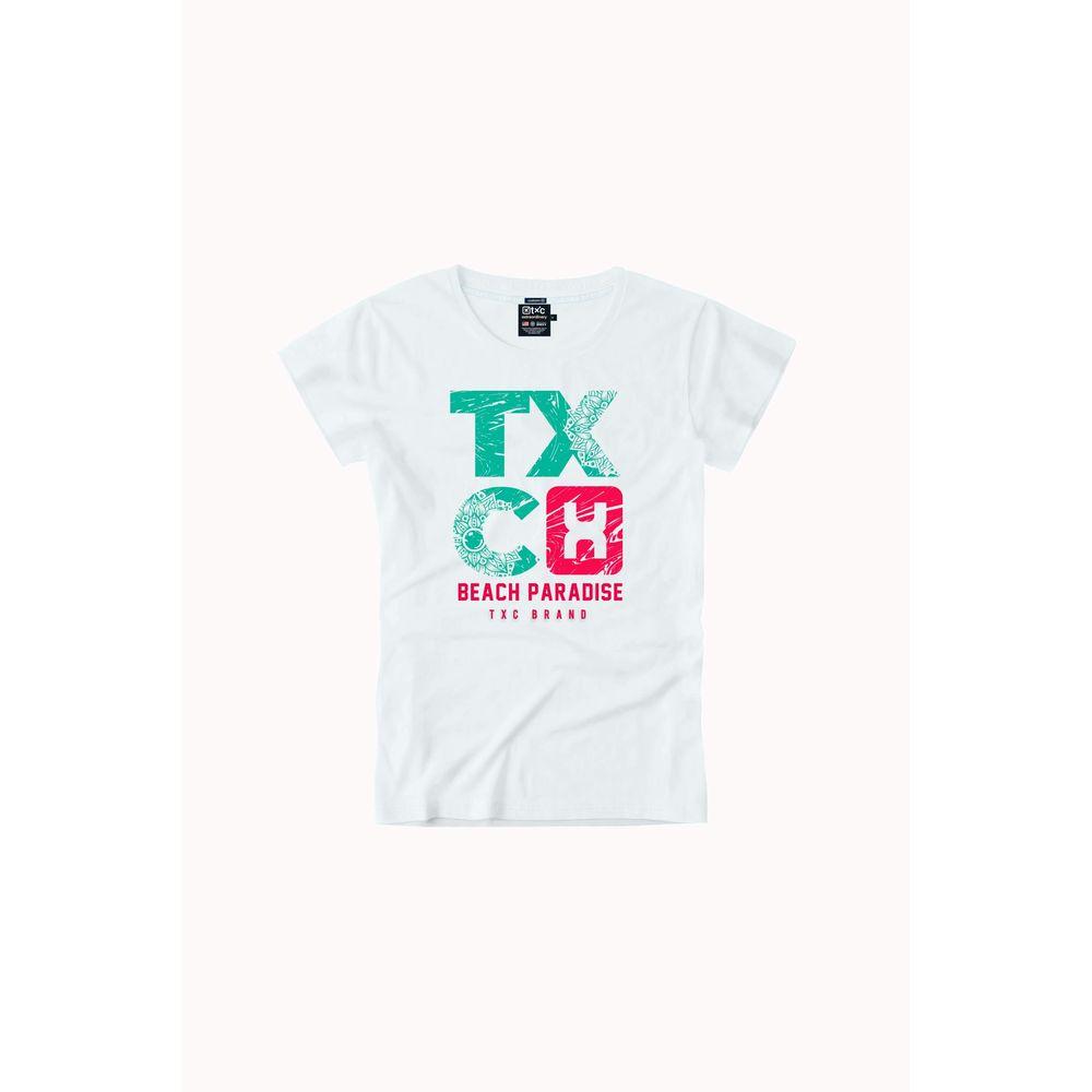 Camiseta TXC Brand 4775