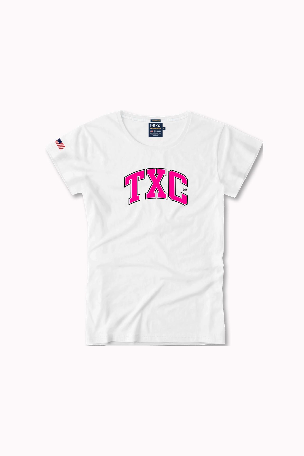 Camiseta TXC Brand 4782