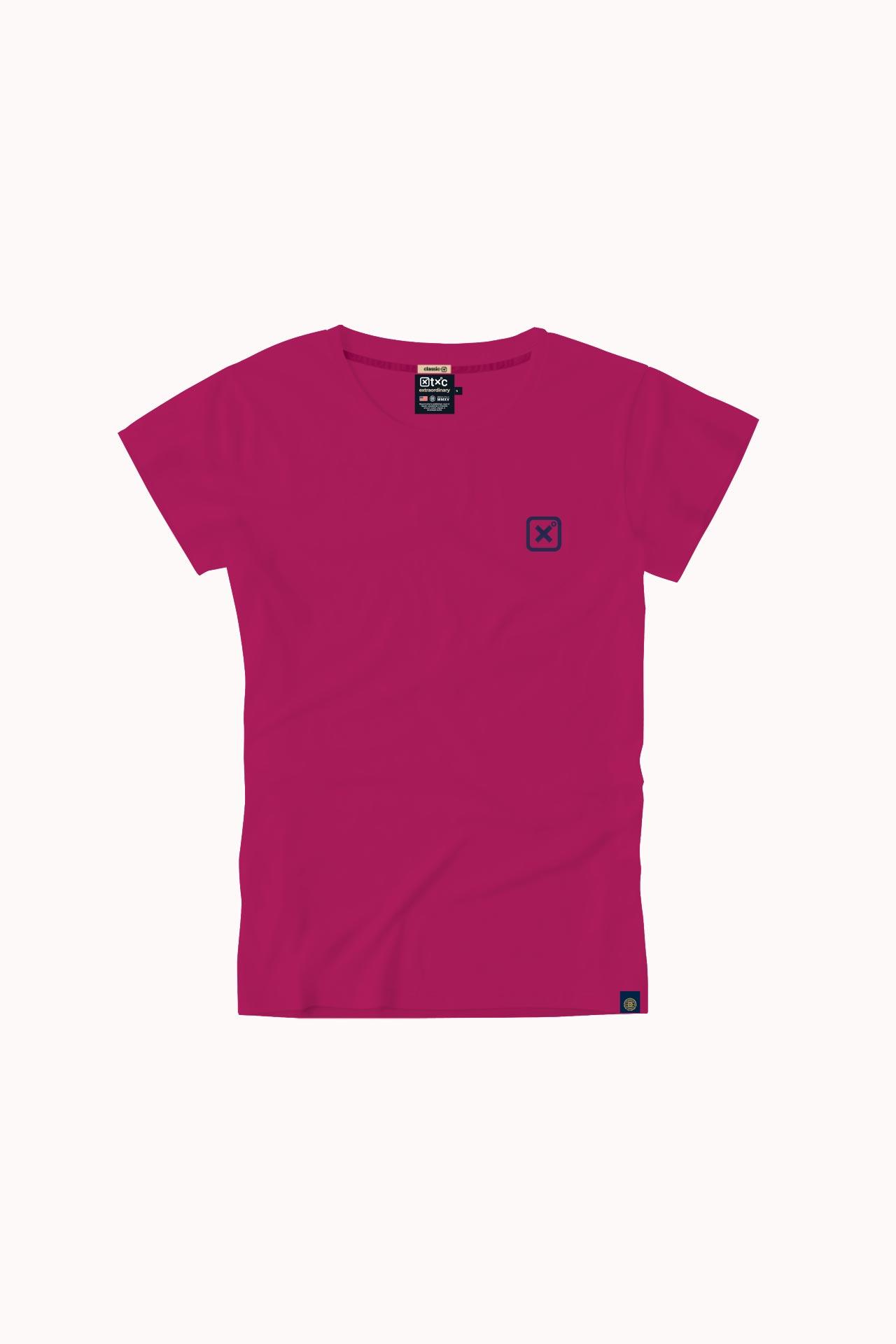 Camiseta TXC Brand 4812