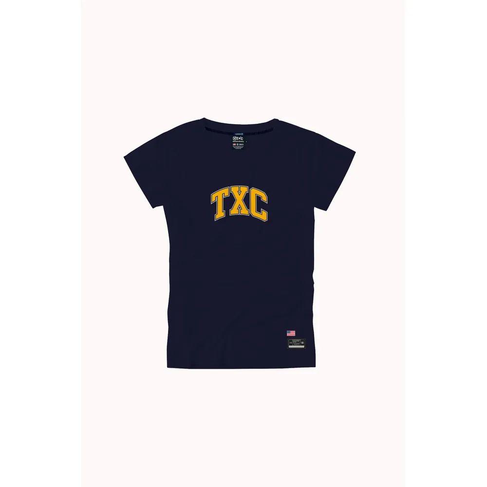 Camiseta TXC Brand 4833