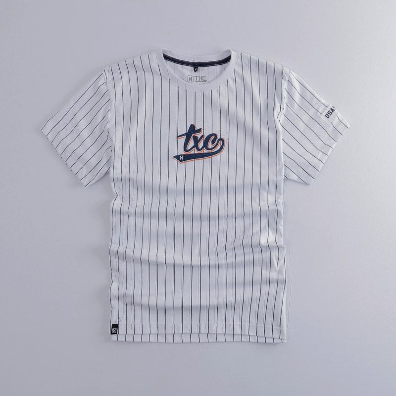 Camiseta  TXC Brand  branca 1213