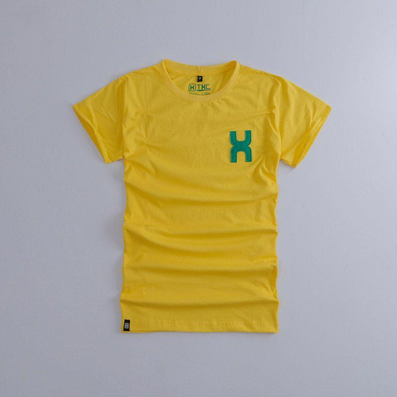 Camiseta TXC Brand 1264
