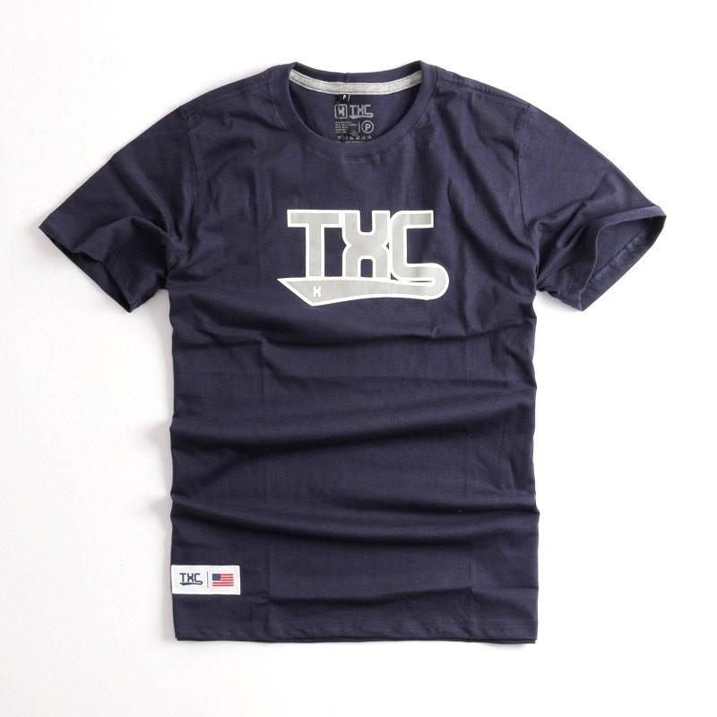 Camiseta  TXC Brand  marinho 1219