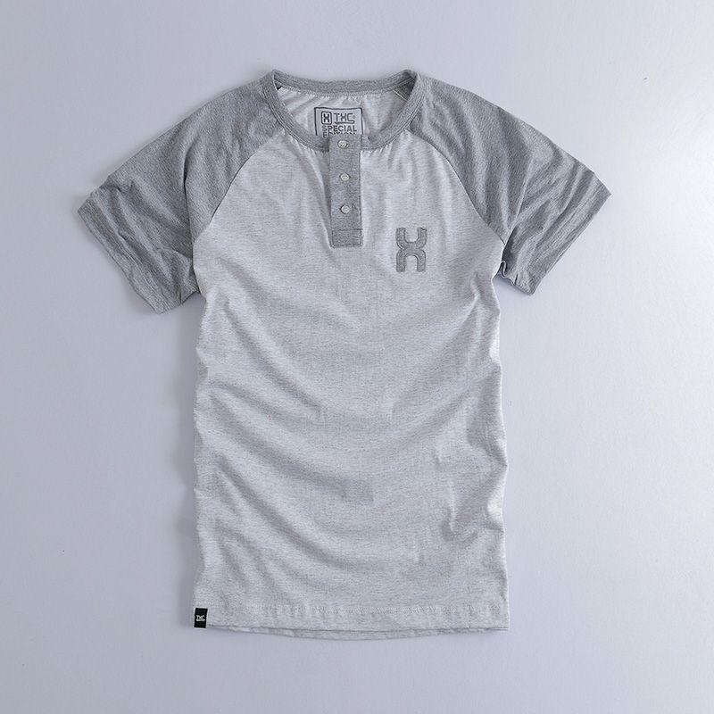 Camiseta  TXC Brand  mescla 1184