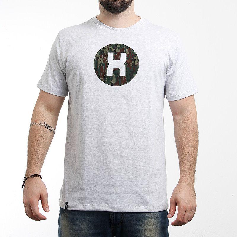 Camiseta TXC Brand mescla 1192
