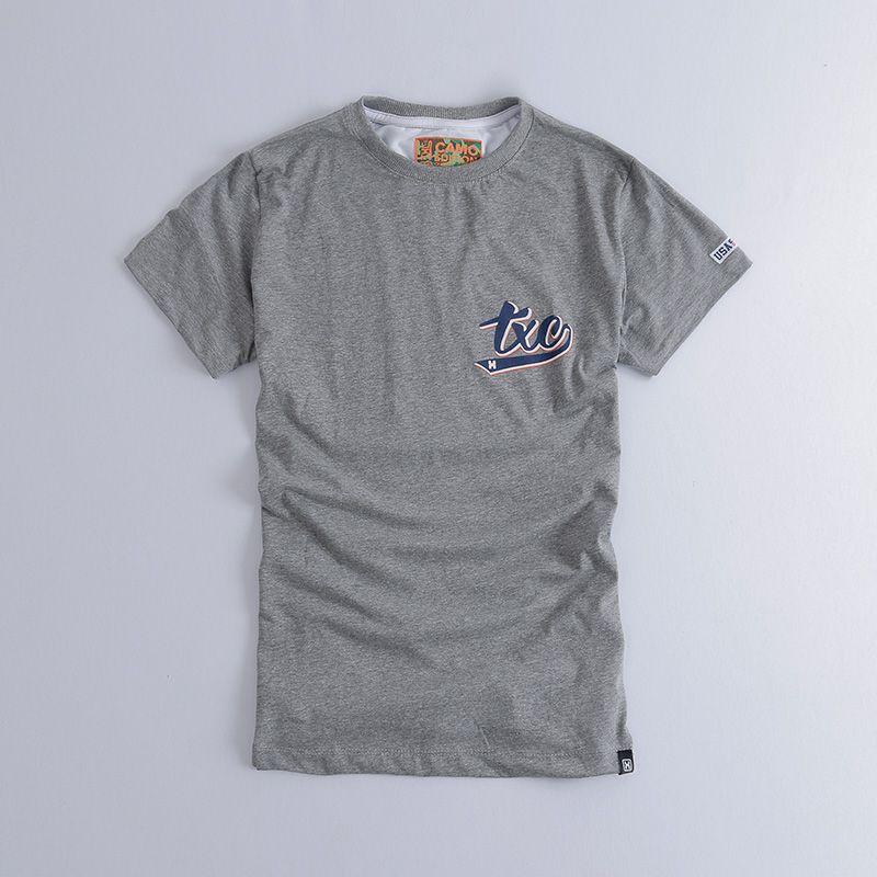 Camiseta  TXC Brand  mescla 1209