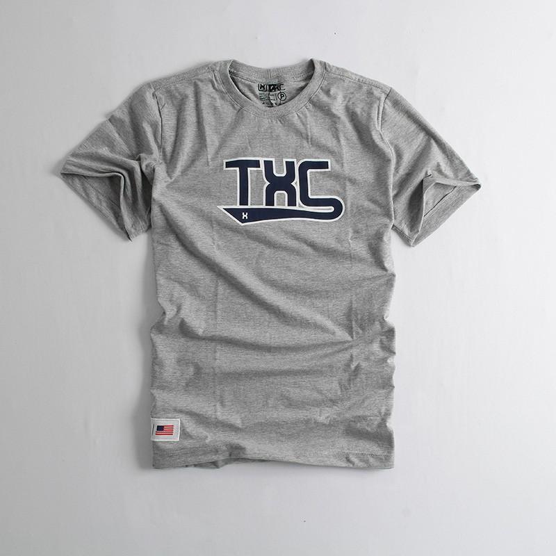 Camiseta  TXC Brand  mescla 1222