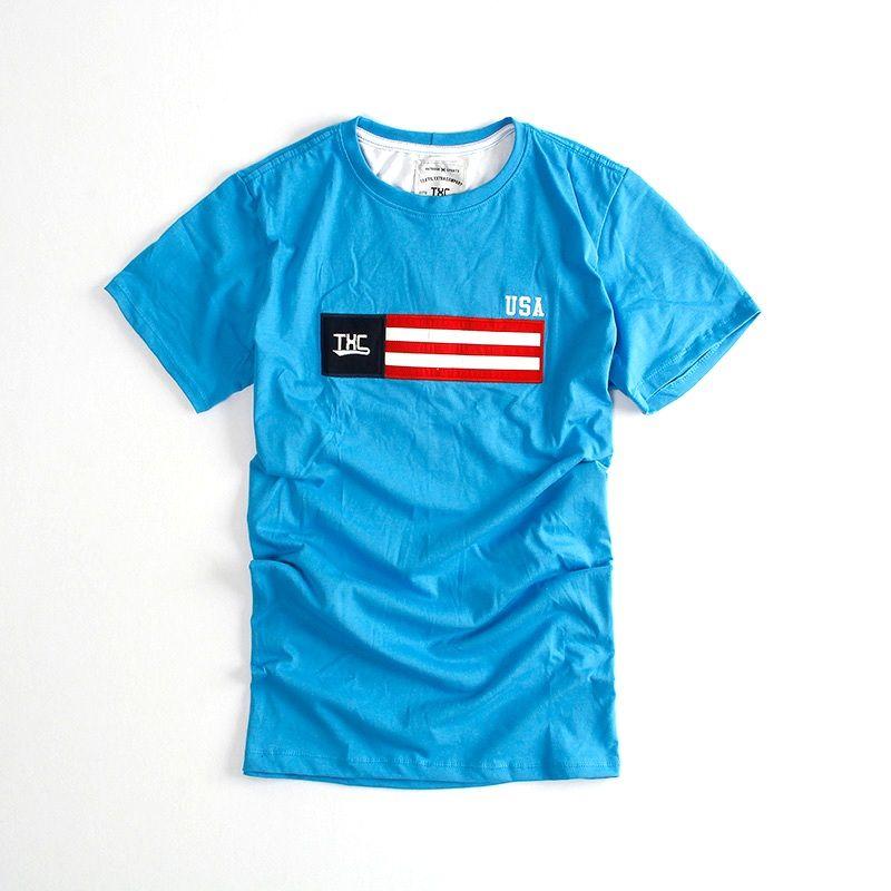 Camiseta  TXC Brand  navy 1193