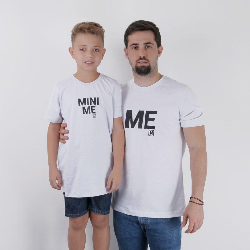 Camiseta TXC Brand Pai e Filho 001