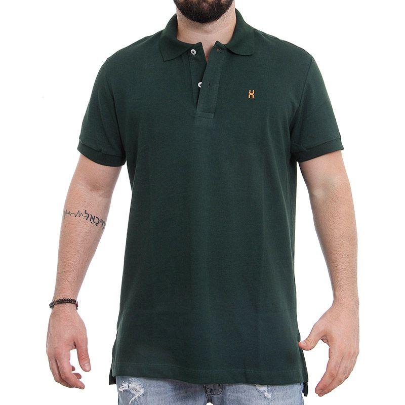 Camiseta TXC Brand Polo - 6018
