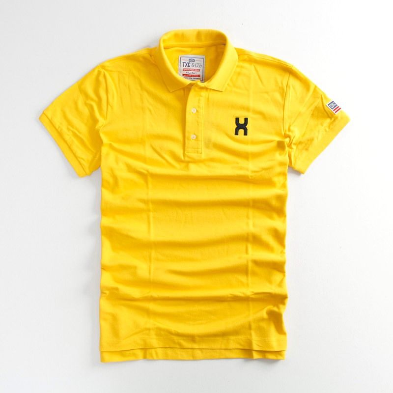 Camiseta TXC Brand Polo - 6032