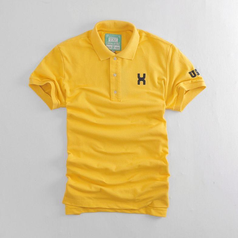 Camiseta TXC Brand Polo 6038
