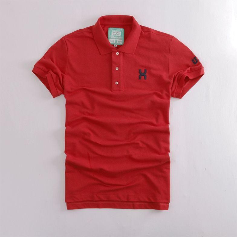 Camiseta TXC Brand Polo 6039