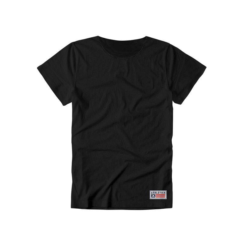 Camiseta  TXC Brand Preta 1165