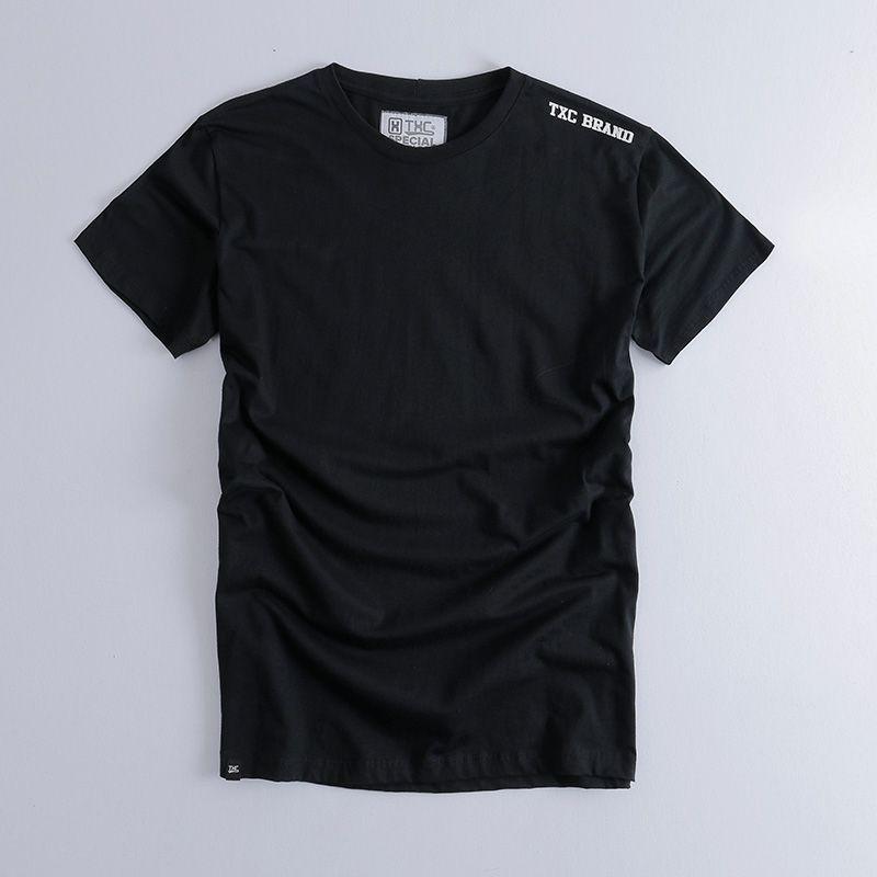 Camiseta  TXC Brand  preta 1189