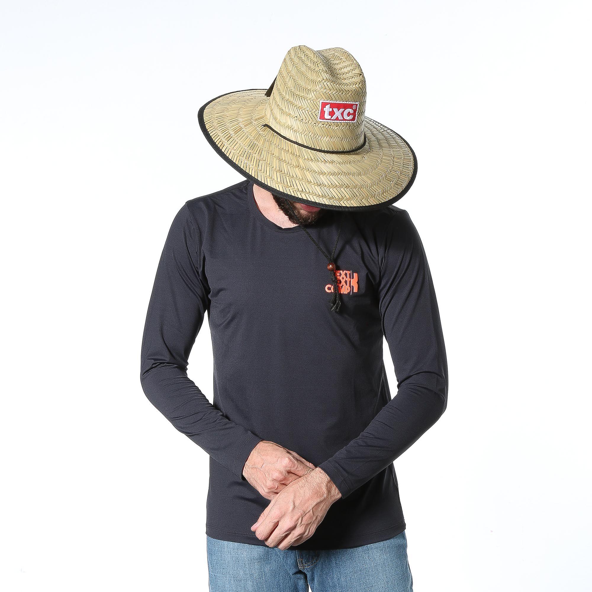 Camiseta TXC Brand UV 1750