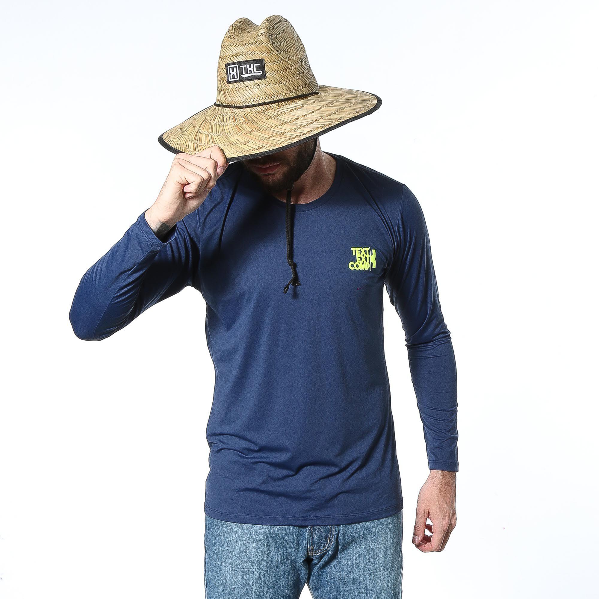 Camiseta TXC Brand UV 1751