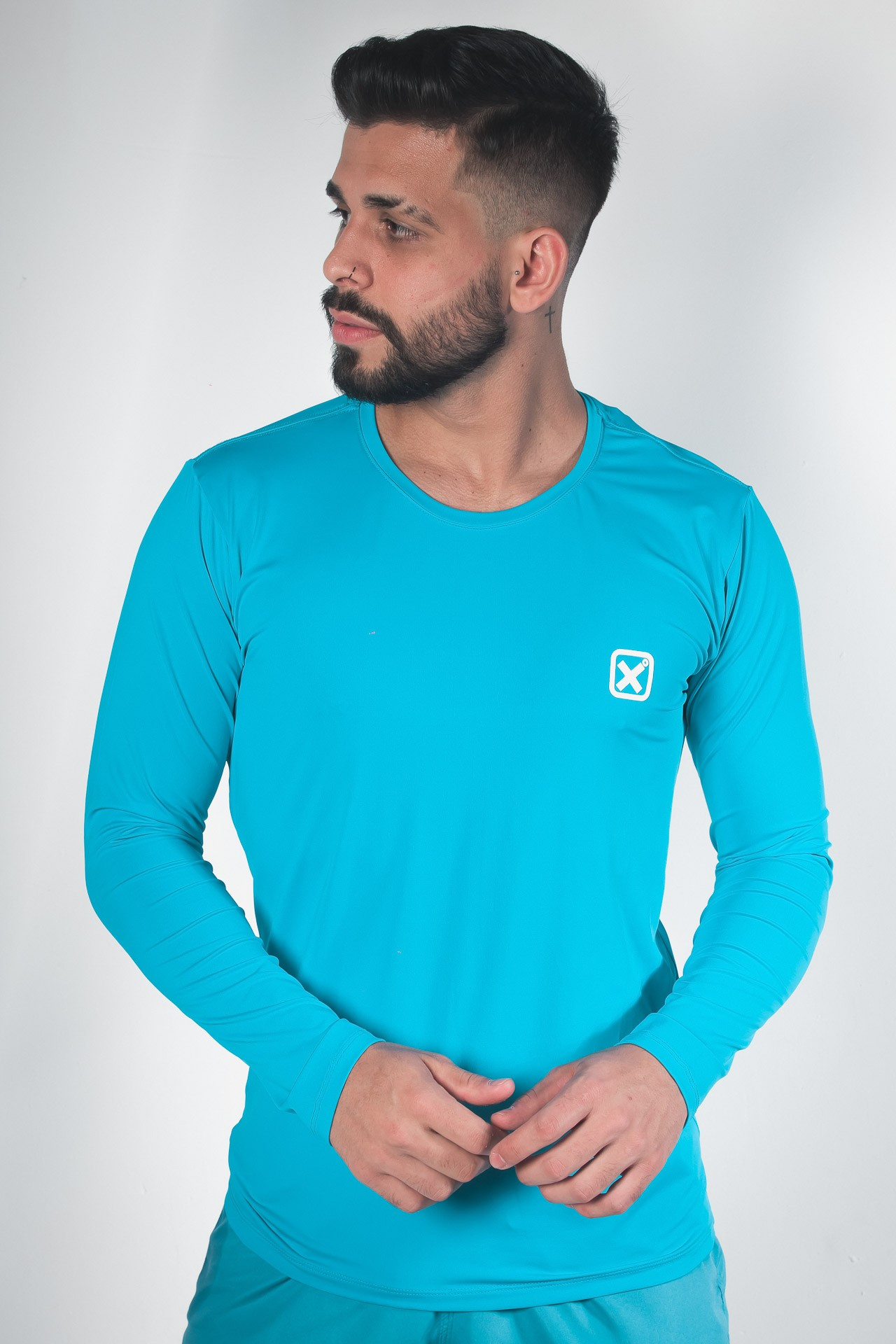 Camiseta TXC Brand UV 1972