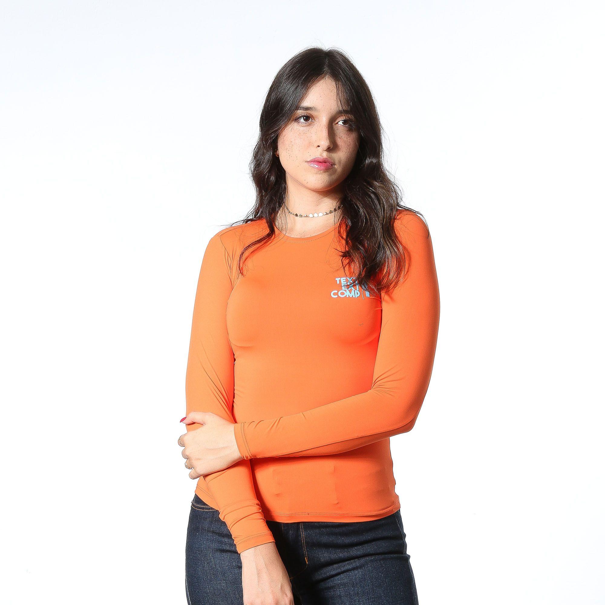 Camiseta TXC Brand UV 4482