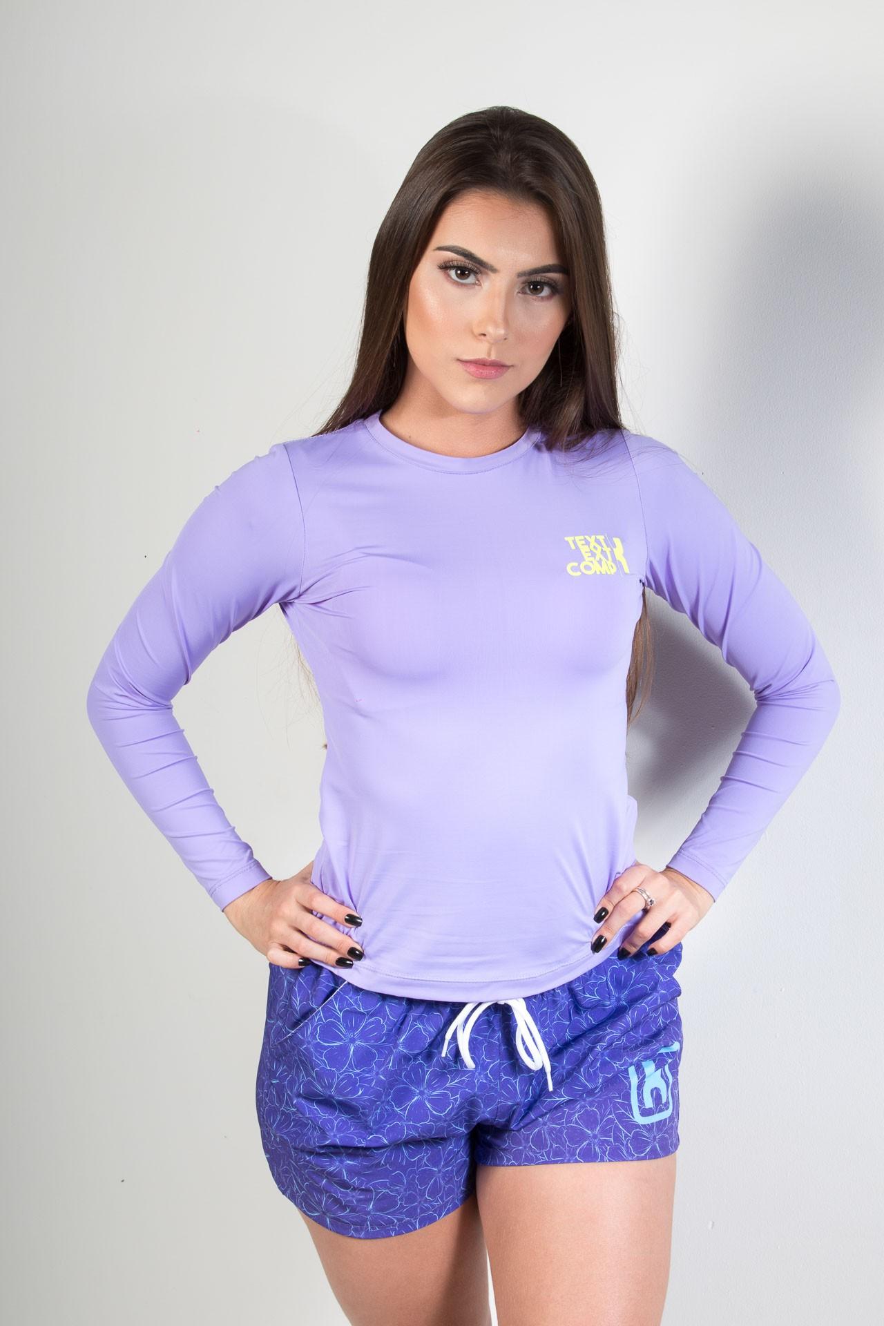 Camiseta TXC Brand UV 4484