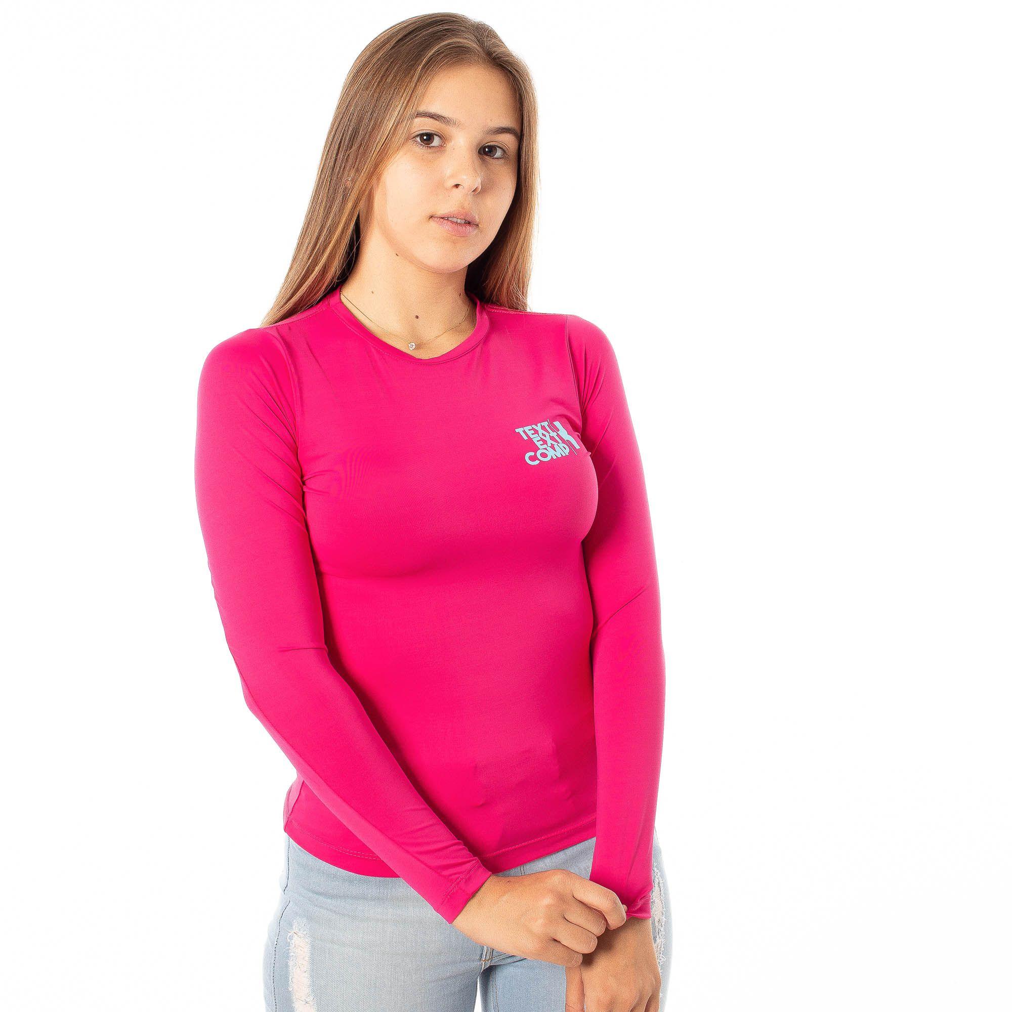 Camiseta TXC Brand UV 4485