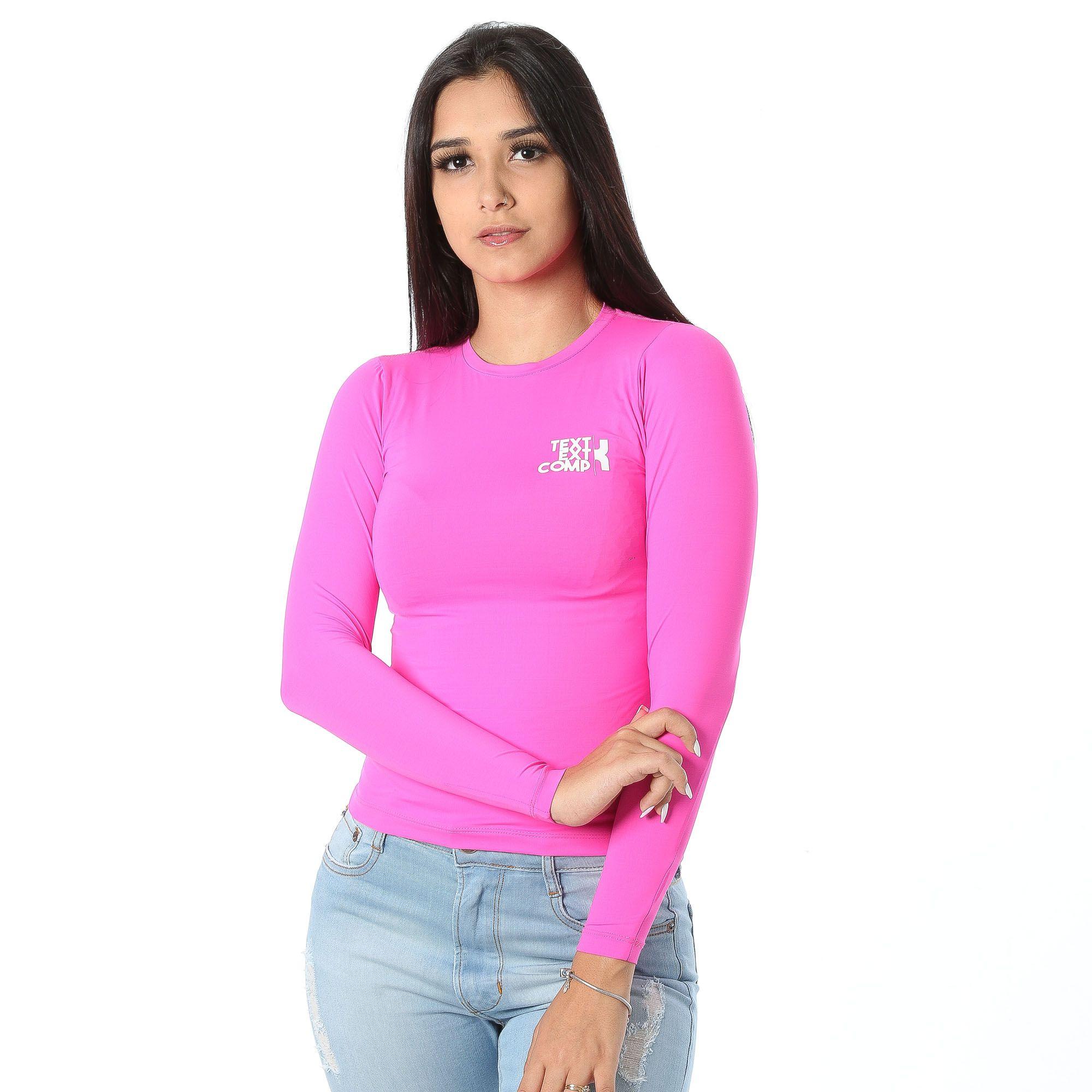 Camiseta TXC Brand UV 4486