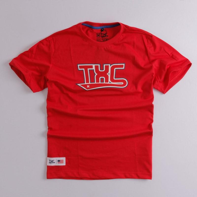 Camiseta  TXC Brand  vermelha 1220