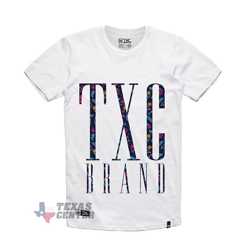 Camiseta TXC Brand infantil 1087