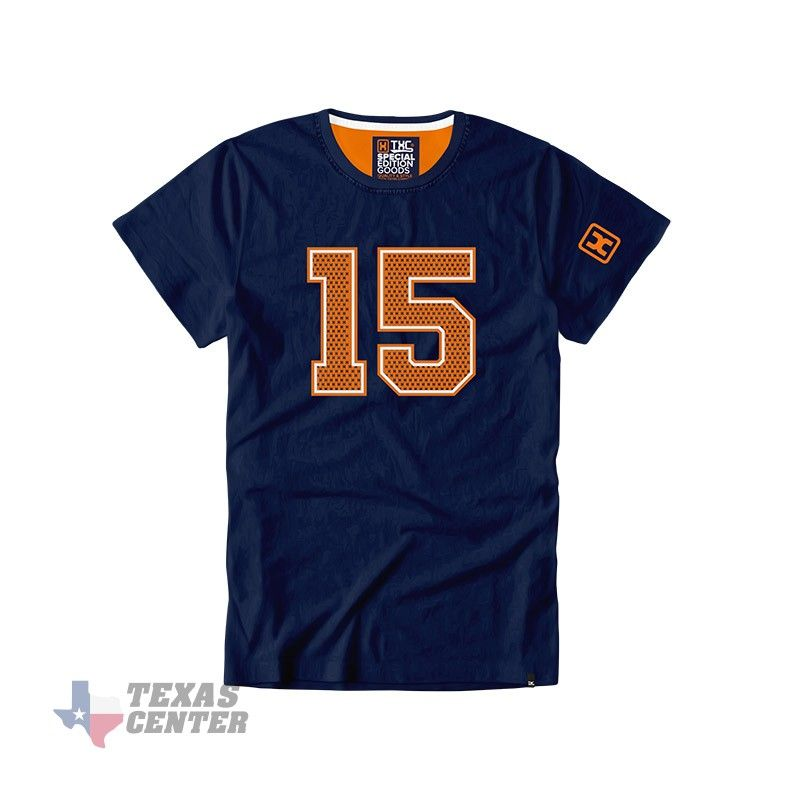 Camiseta TXC  Brand marinho 1126