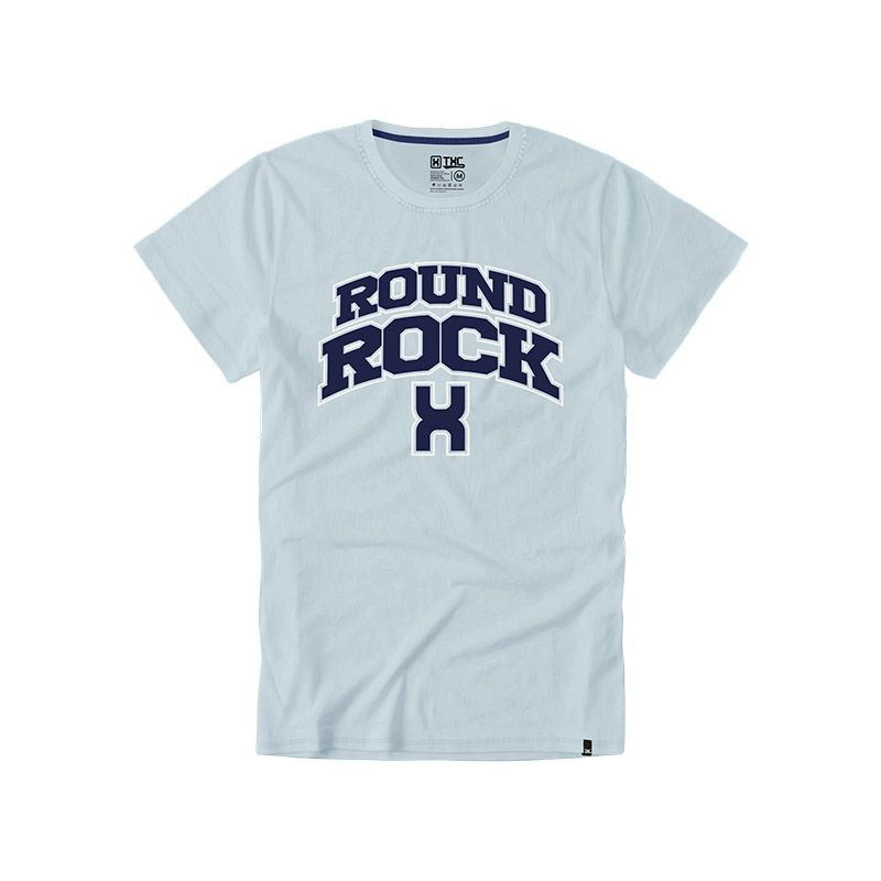 Camiseta TXC  Brand azul 1128
