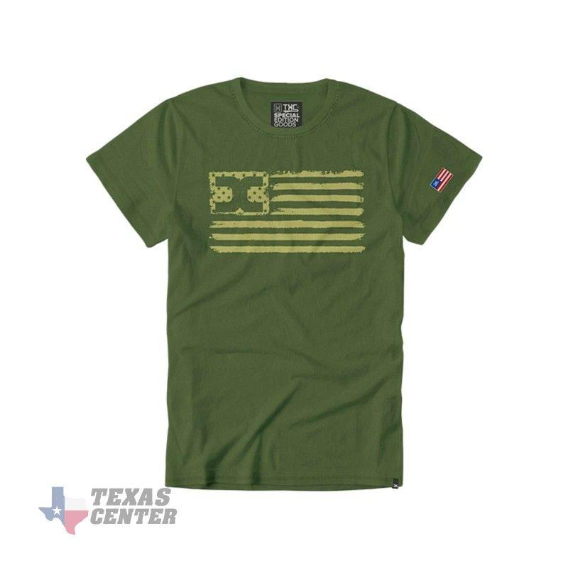 Camiseta TXC  Brand verde 1140