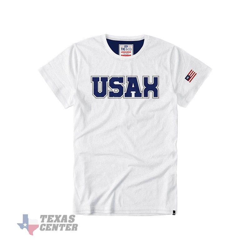 Camiseta TXC  Brand branca 1151