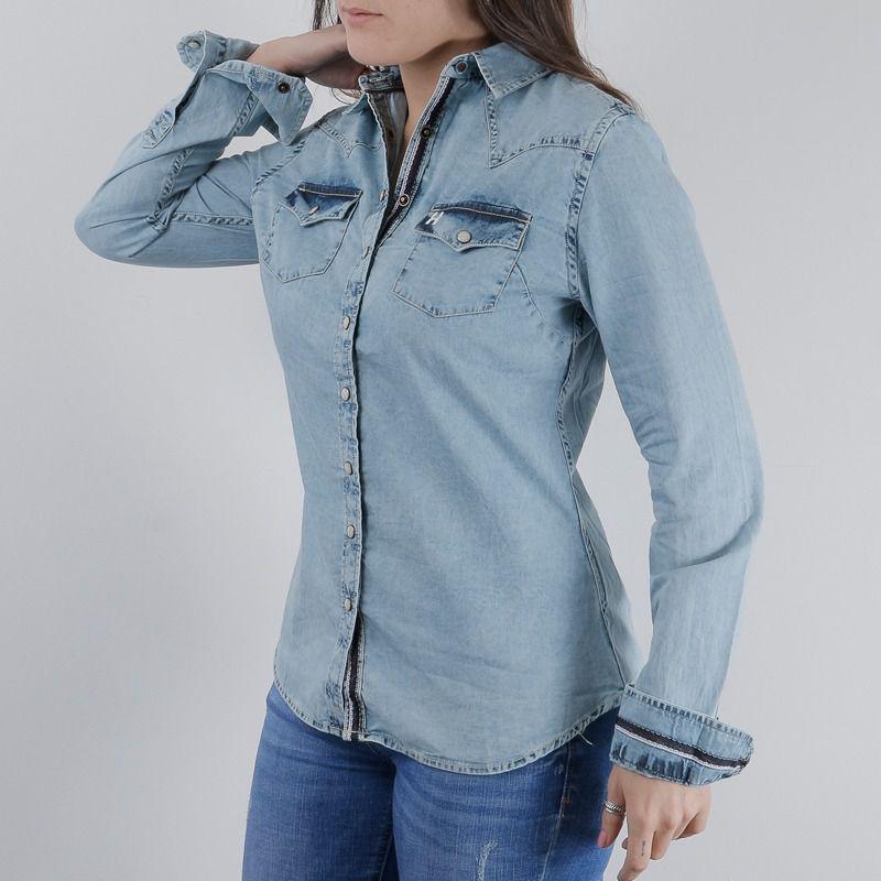 Camisete TXC Brand Jeans 12013L