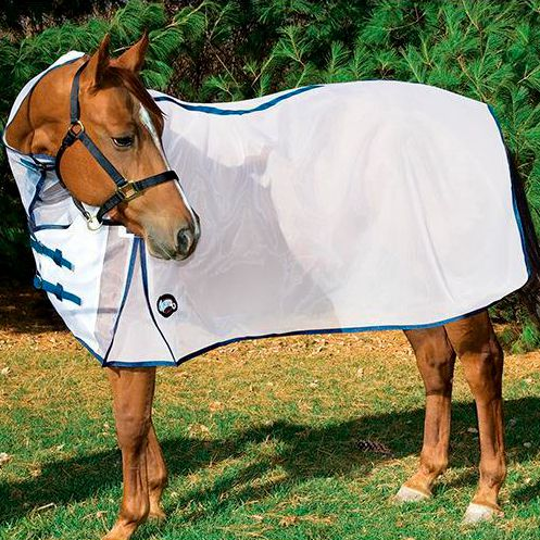Capa para Cavalo Weaver