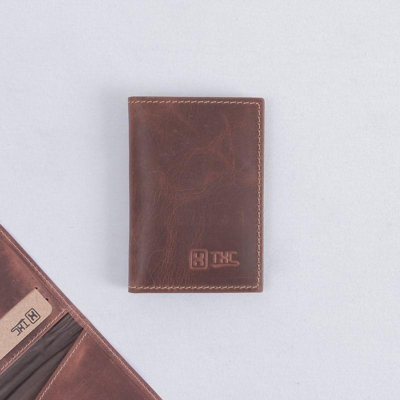 Carteira TXC Brand 11012