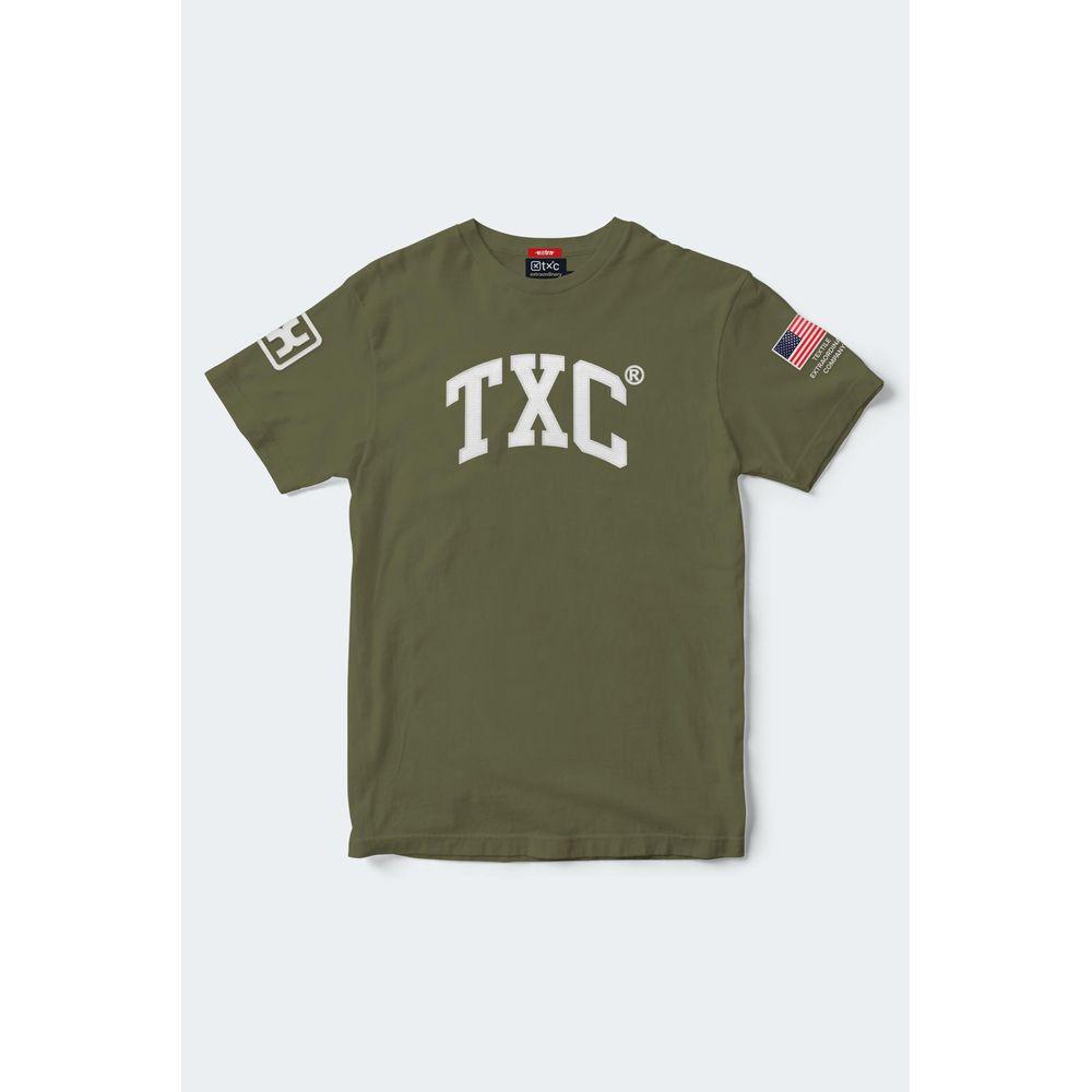CCamiseta TXC Brand 19210