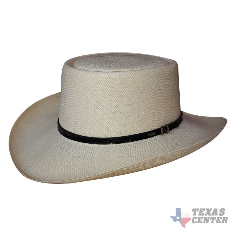 Chapéu RESISTOL 10x palha - RS11258132