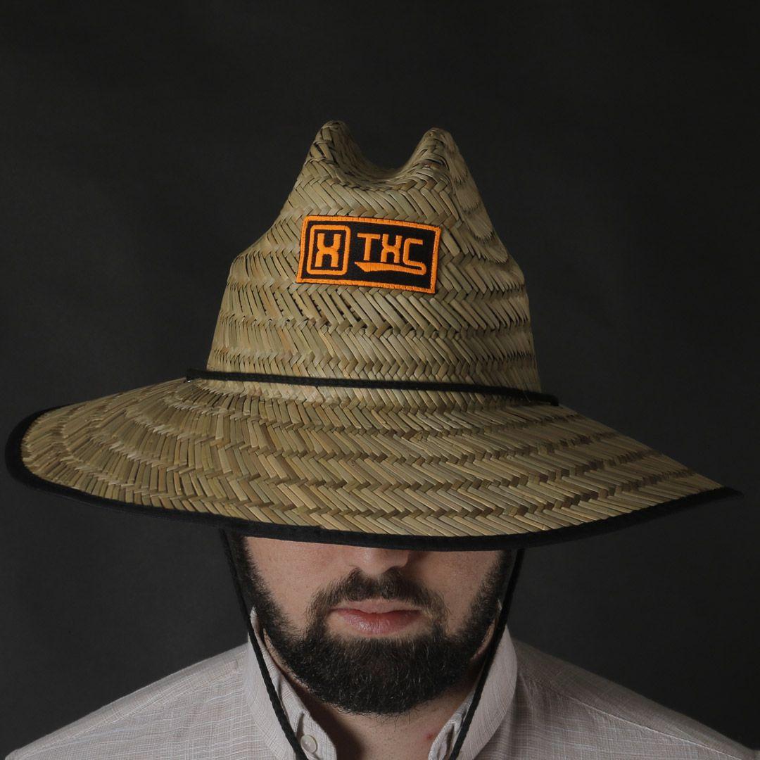 Chapéu TXC Brand Hat X-Beach Laranja