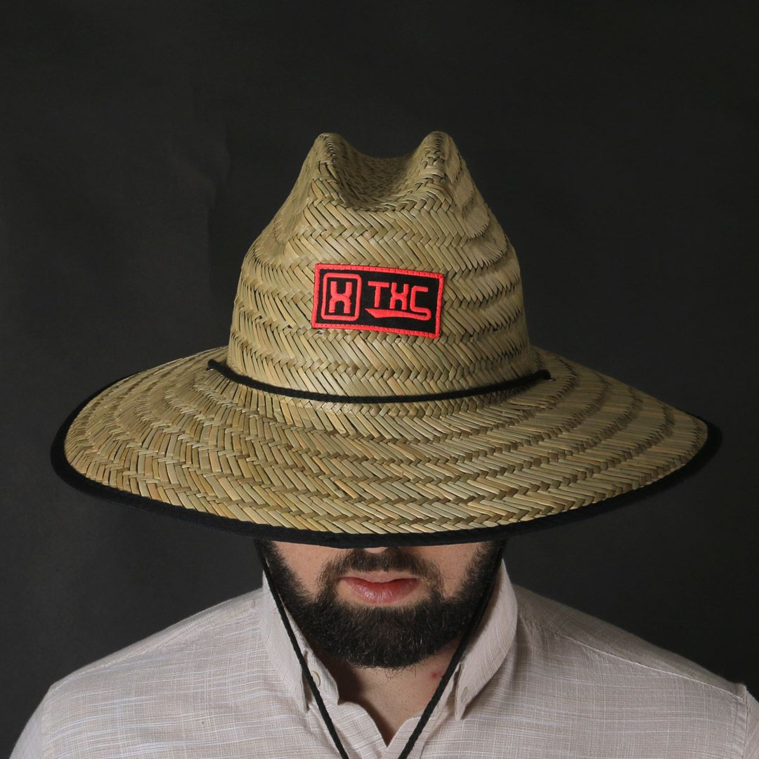 Chapéu TXC Brand Hat X-Beach Rosa