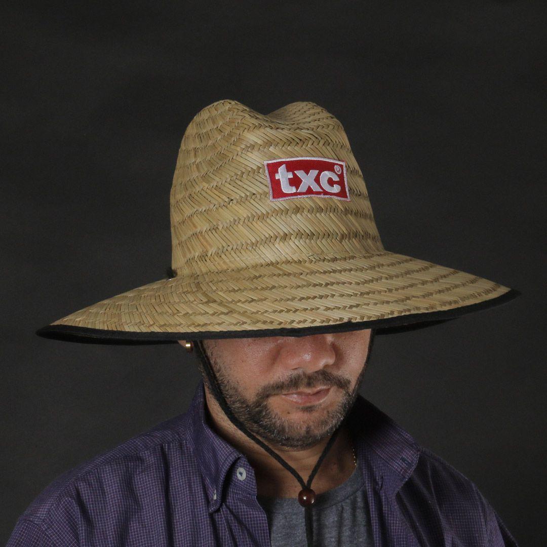 Chapéu TXC Brand Hat X-Beach Vermelho