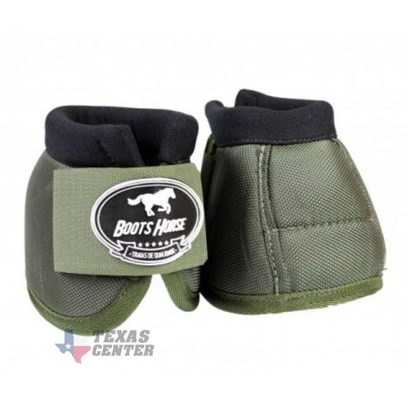 CLOCHE BOOTS HORSE - BH-05