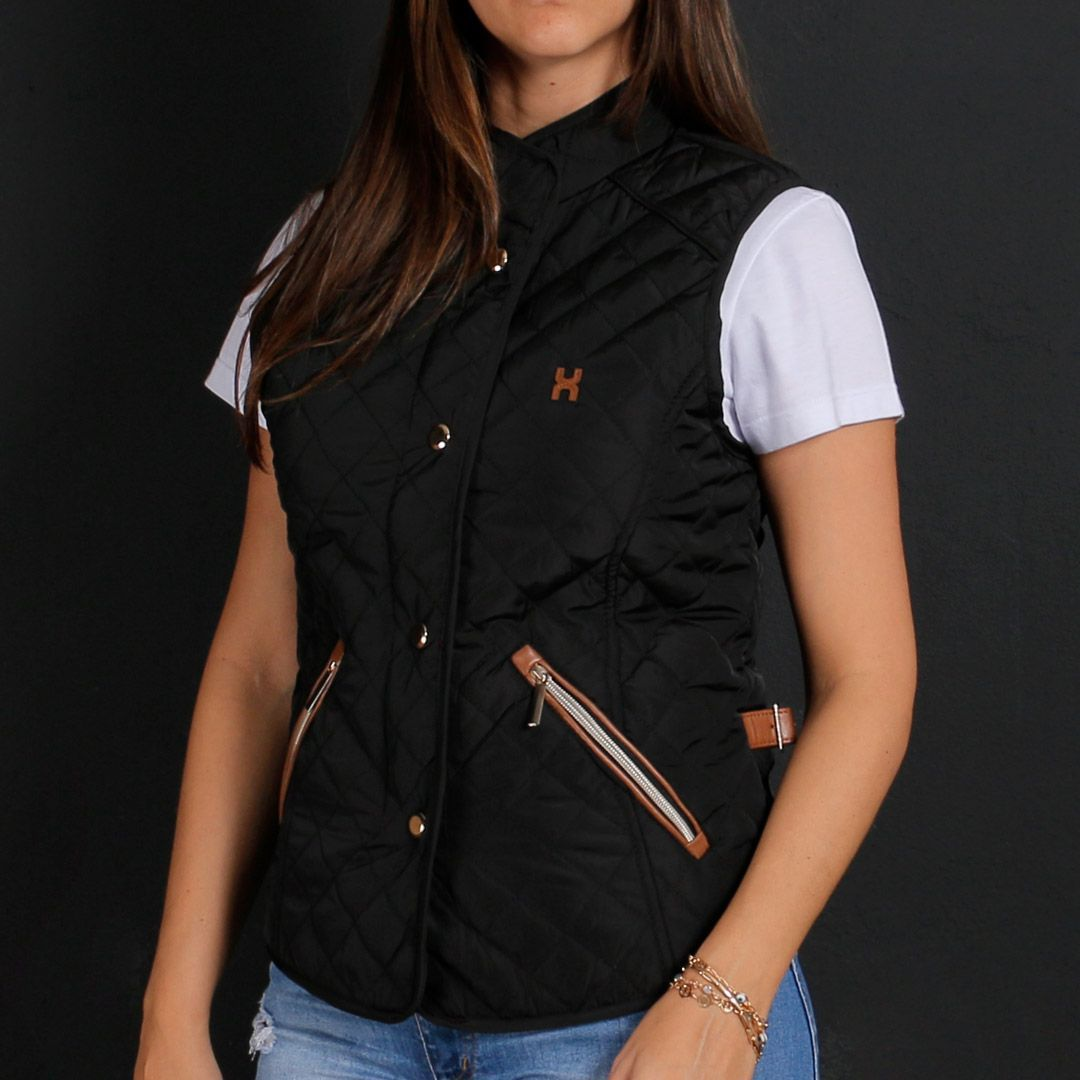 Colete TXC Brand feminino 5029F