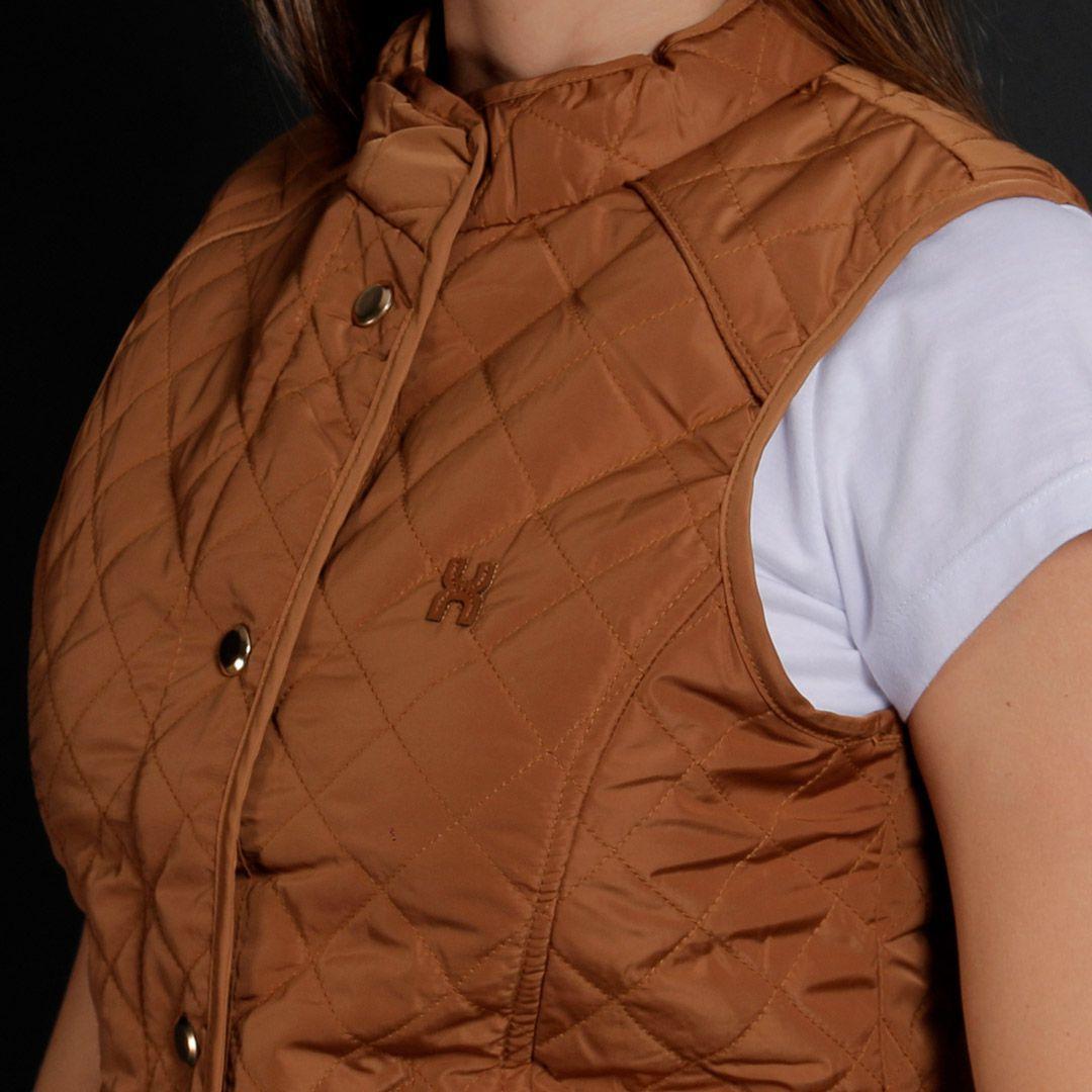 Colete TXC Brand feminino 5031F