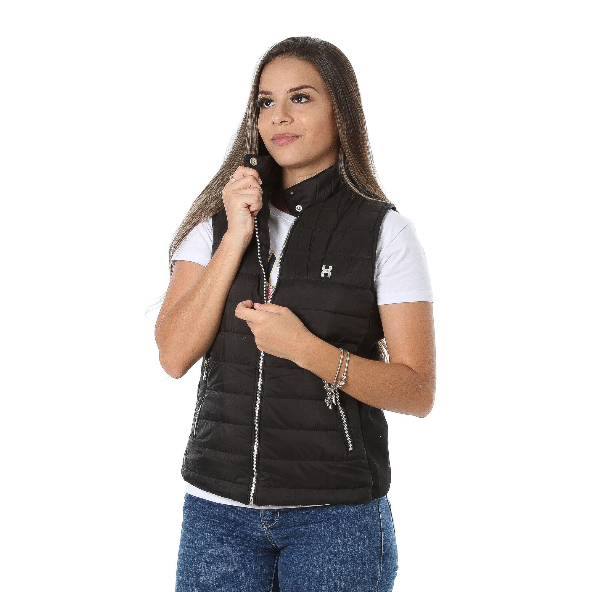 Colete TXC Brand feminino 5043
